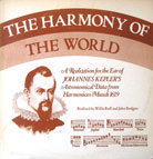 luistertest - Harmony Of The World