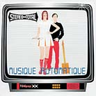 Stereo Total Musique Automatique boven
