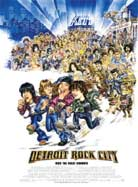 video detroit rock city productshot