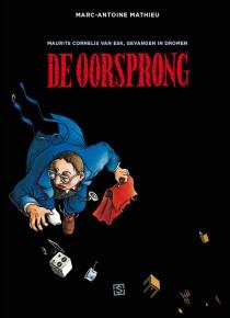 DeOorsprong_cover
