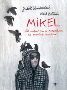Mikel-cover