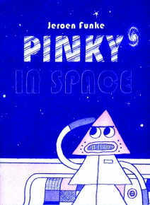 pinky space